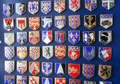 Puzzle PIN'S  Gendarmerie