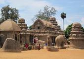 temple de Mahabalipuram