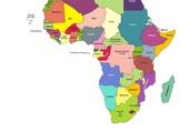 les pays d'Afrique1