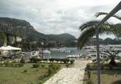 Port de Palaiokastritsa