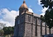 Eglise des Mascarins