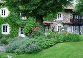 Magnifique maison de vacances
