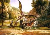 Dragons VS Puzzles