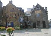 Les boucaniers, Le Conquet, Bretagne