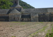 église en Provence