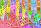 musique et couleurs