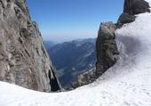 le Vignemale - 3298 m.