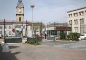 nouvelle entrée arsenal de Toulon