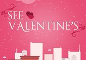 see valentine's