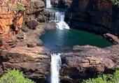 Mitchell Falls - Australie
