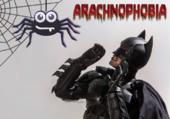 Arachnophobie - Humour