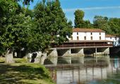 Le Moulin de la Baine (17610)