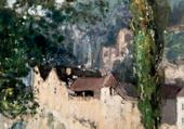 Evêché de Sarlat