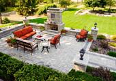 Puzzle OUTDOOR LIVING SPACE
