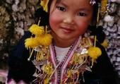 fillette asiatique