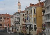 Venise en octobre