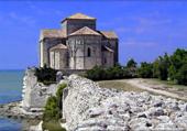 Talmont Eglise Ste Radegonde