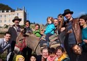 Billet-Gilles au Domaine des ânes