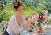 les roses-konstantin razumov