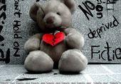 ours coeur brisé
