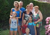 La famille des Hauts de France