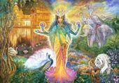 Puzzle Lakshmi
