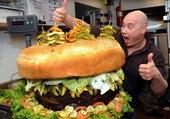 Big-Burger - Humour