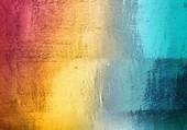 Puzzle dégradé de couleurs