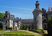 Le Château des énigmes à Pons