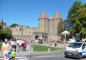 chateau de carcassonne