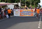 Puzzle 30 ene Carnaval de la Guadeloupe