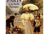 Puzzle PARIS A LA BELLE EPOQUE