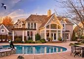 Une maison de rêve !