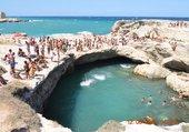 une des plus belle piscine naturelle