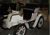 Peugeot Spider 1902