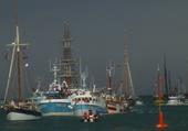armada de bateau