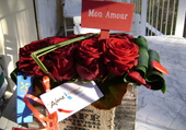 Bientôt St Valentin