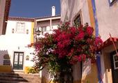 Puzzle village au Portugal