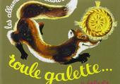Puzzle Roule galette