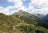 Montagne sauvage