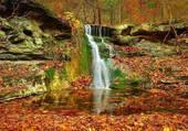 Petite cascade