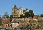 Montfort et son château