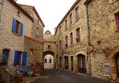 Puzzle Villager de Montpeyroux