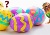Puzzle Les Mystères de Pâques