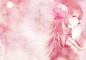 Manga Pink Lady