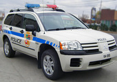 auto police