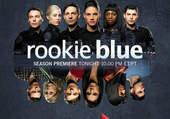Rookie blue S1