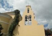 Puzzle Monastère Palaiokastritsa
