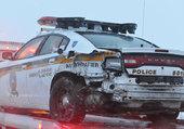 accident auto police S.Q.