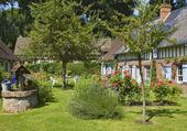 Jardin normand